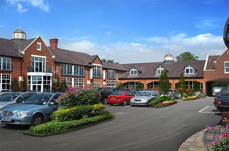 Formby Hall Golf Resort And Spa Southport Merseyside on Professional Teaching Portfolio